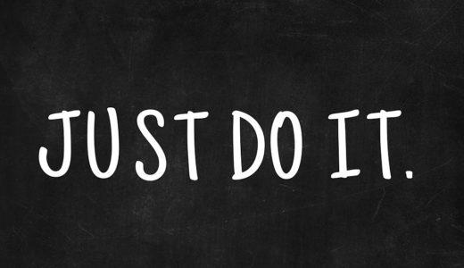 続かない原因は目標が高すぎるだけ!行動を習慣化するコツは心構えの見直しと、小さい目標を立てることから。