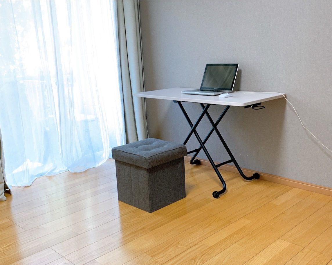 総合的にみても圧倒的に便利な椅子!!
