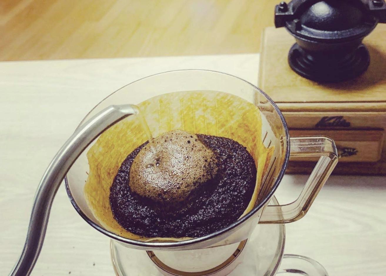ドリップコーヒーを作るなら自家焙煎珈琲豆店がオススメ