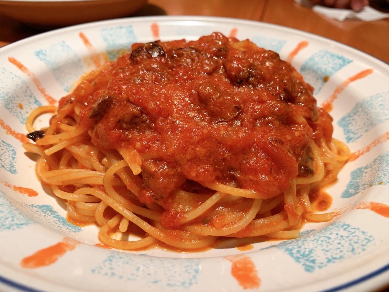 愛されて40年イタリアンレストラン『カプリチョーザ』