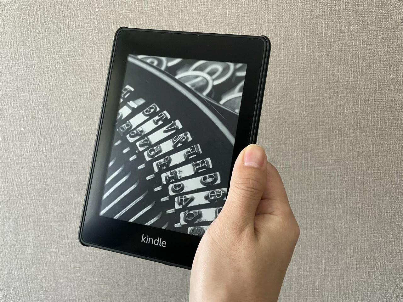 まとめ:Kindle Paperwhiteは身軽に快適な読書をしたい方におすすめ!
