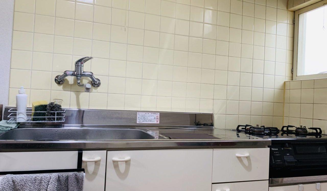 キッチンをスッキリ見せる収納のメリット