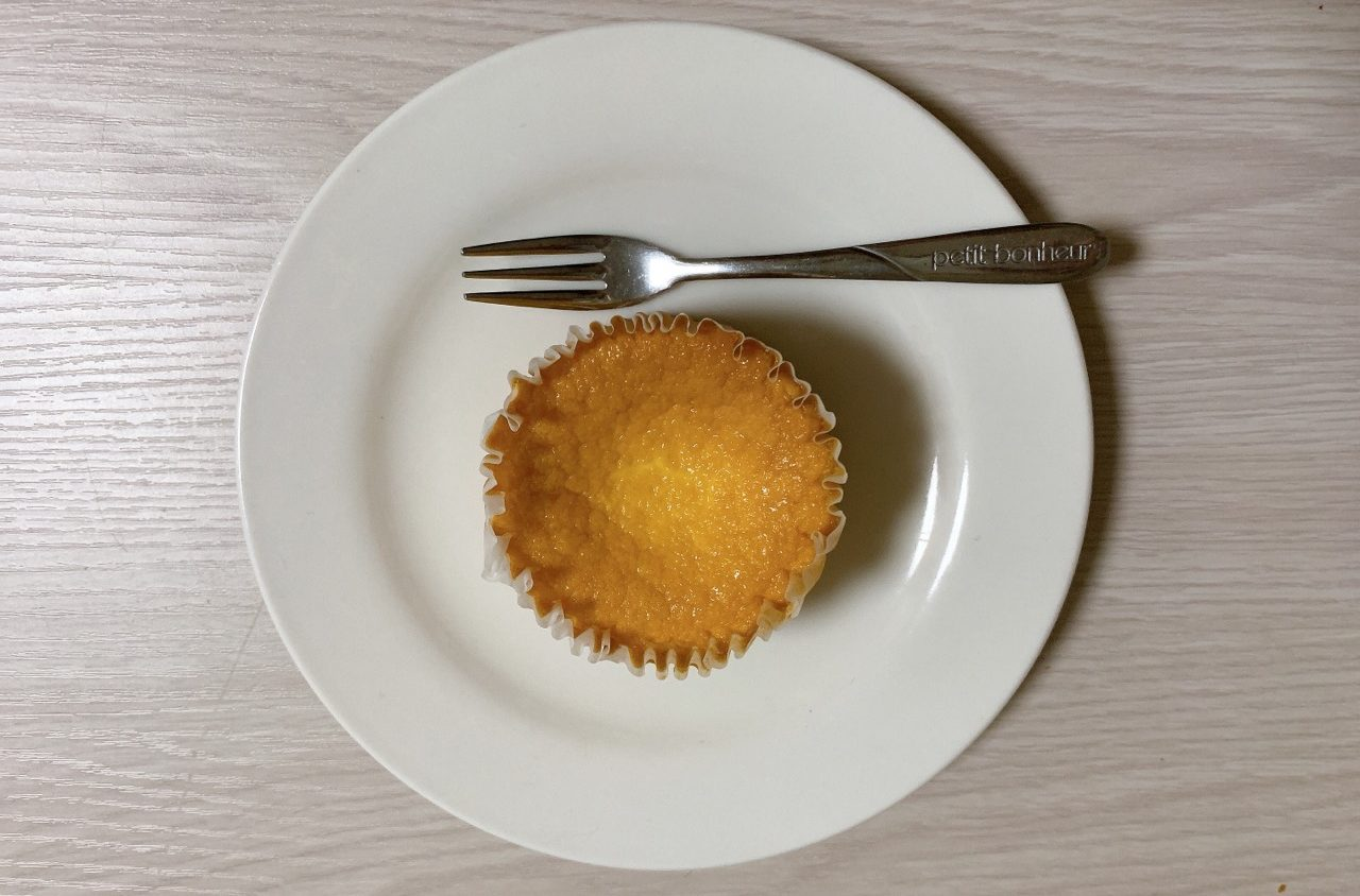 セブン-イレブン史上最高においしいチーズケーキ『BASQUE』