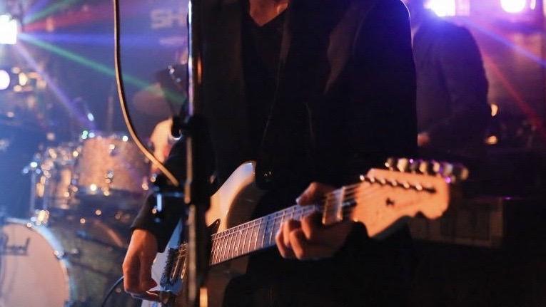 カッコ良いギタリストの特徴