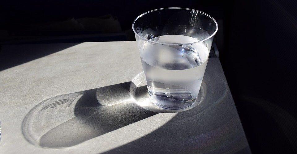 RO水の特徴について
