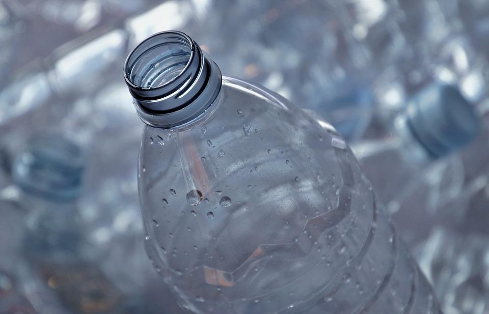 ペットボトルのゴミが減る