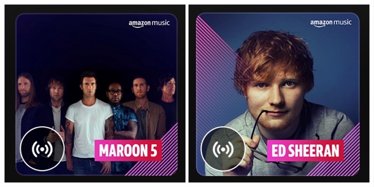 【Amazon】Prime Musicのステーションは選曲が面倒な時にオススメ!!