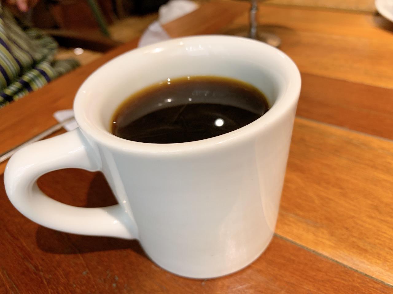 店長オリジナルブレンド(ドリップコーヒー)