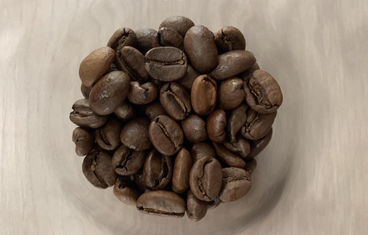 「ベラ・ドノヴァン」のコーヒー豆