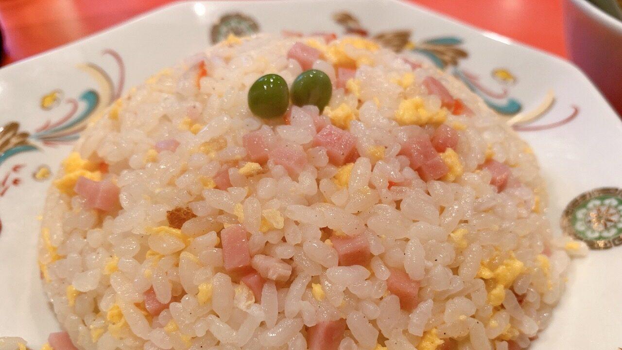チャーハン・餃子