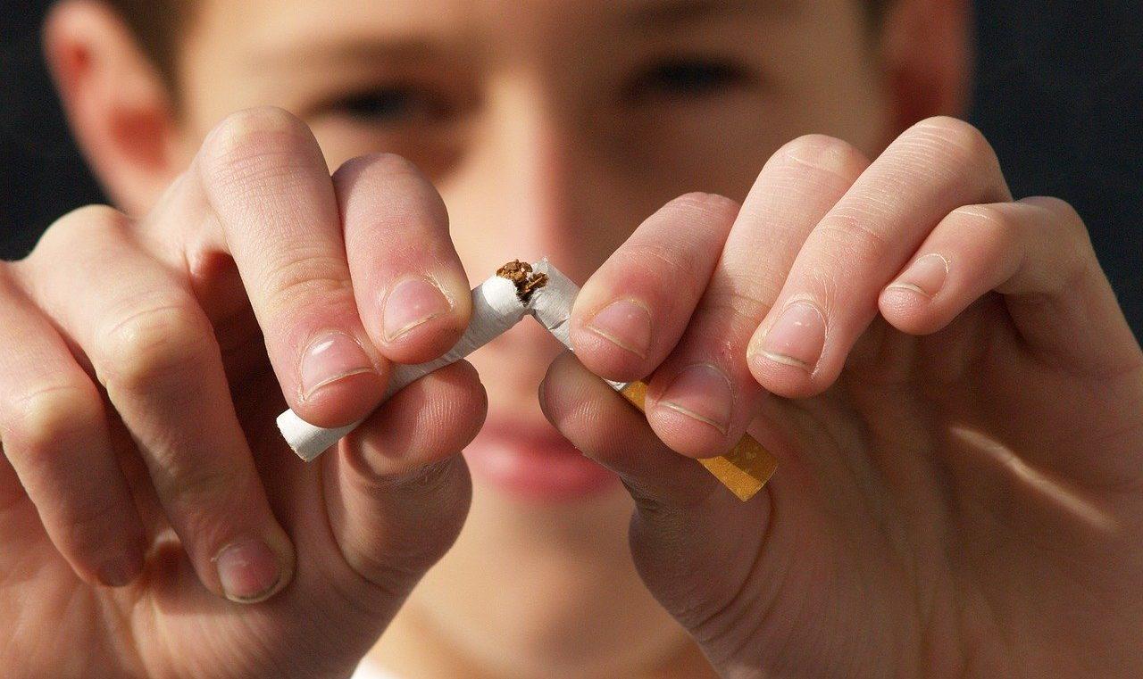 禁煙によるメリットについて