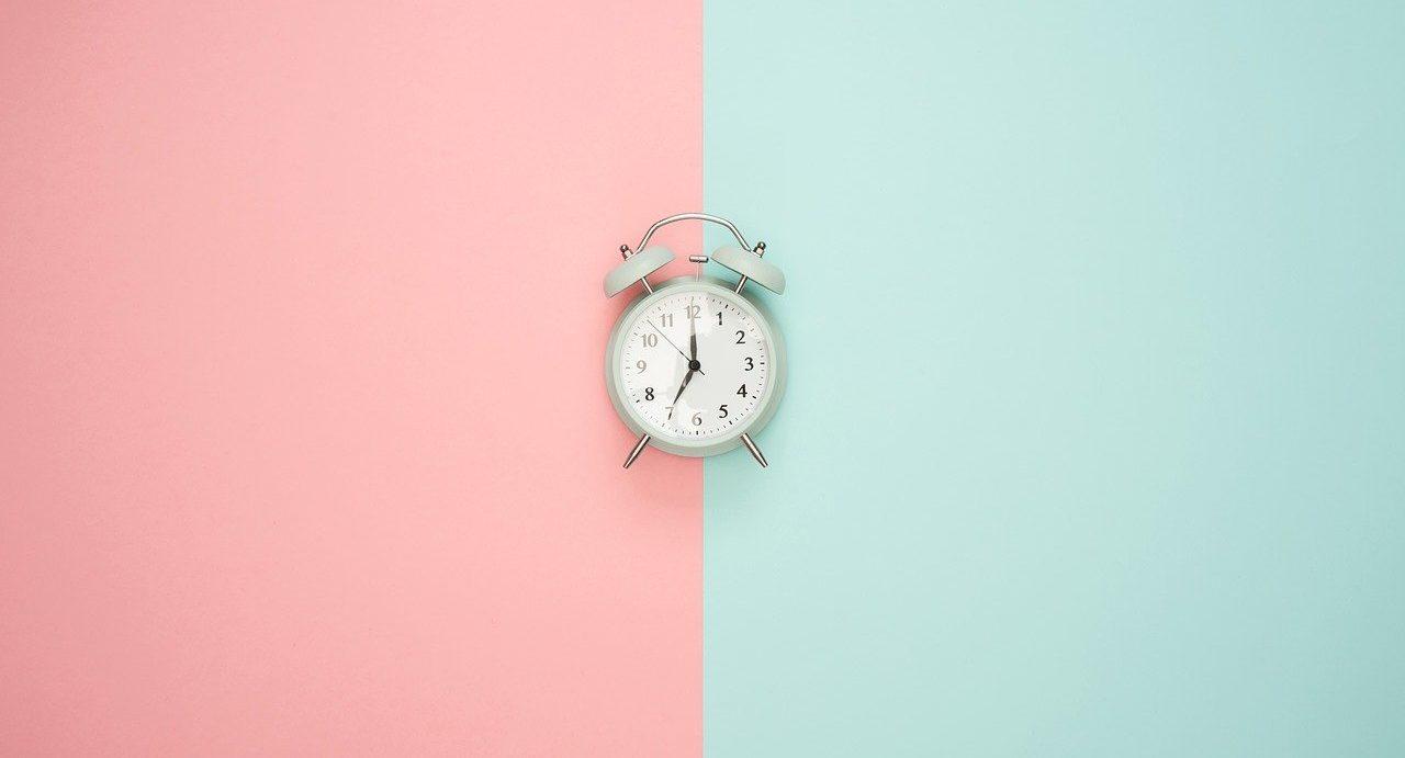 時間が有効活用できる