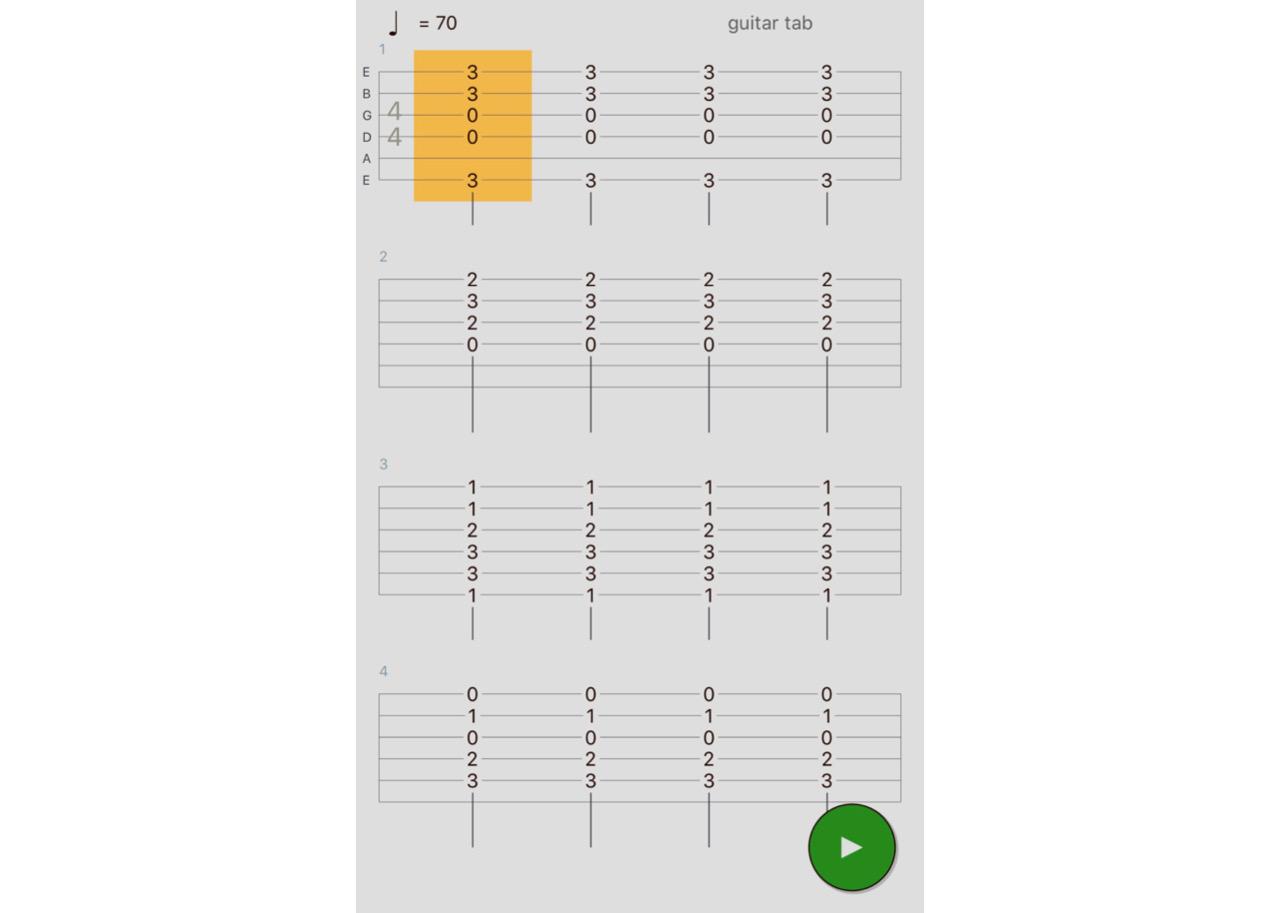 【ギター初心者向け】コードチェンジを素早くできるようになるためのコツや練習方法について