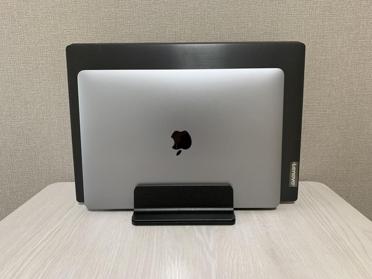 まとめ:2台のパソコンをコンパクトに収納したい方におすすめ!