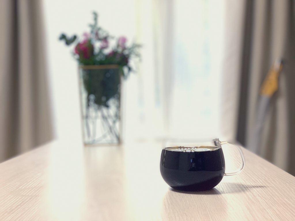 KINTO (キントー)UNITEA カップ 350mlでコーヒーを飲んでみた評価