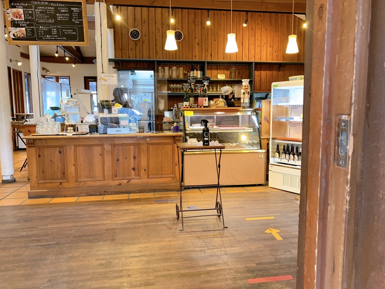 コテアコテ ベーカリー&カフェ