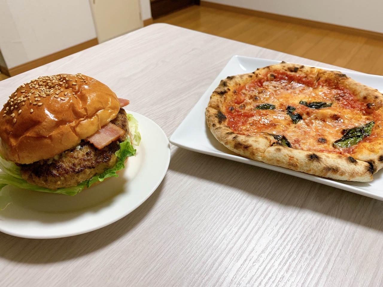 まとめ:フォルナイオは上本郷でボリュームのあるハンバーガーを食べたい方におすすめ!