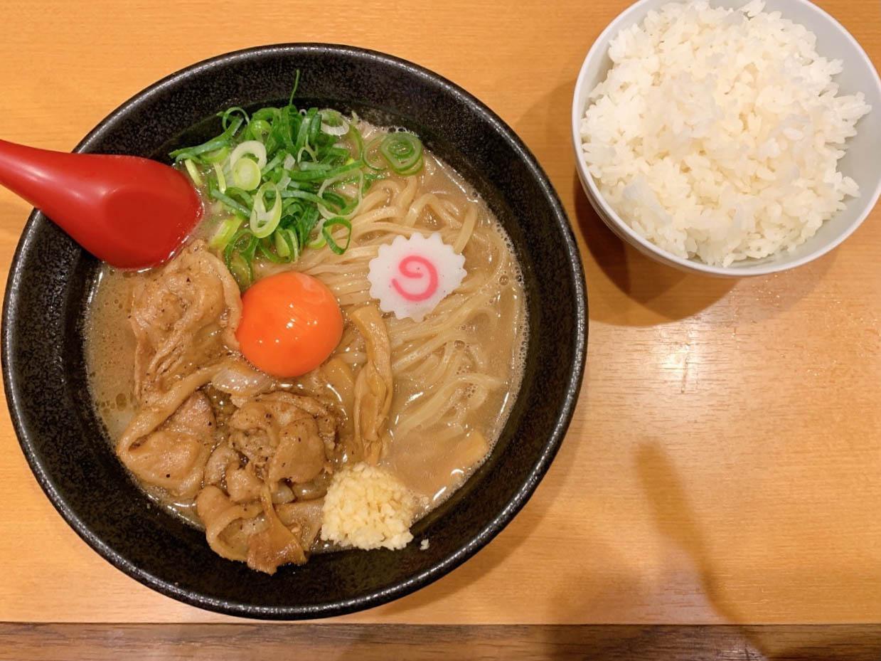 まとめ:肉玉そば おとど 北松戸本店は本当にご飯が進むラーメン店だった!