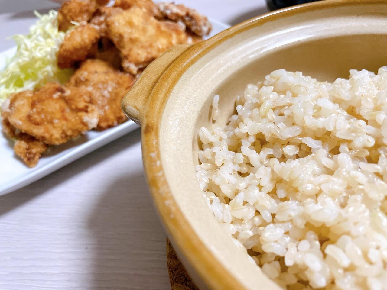 そもそもロウカット玄米とは?栄養や効果について