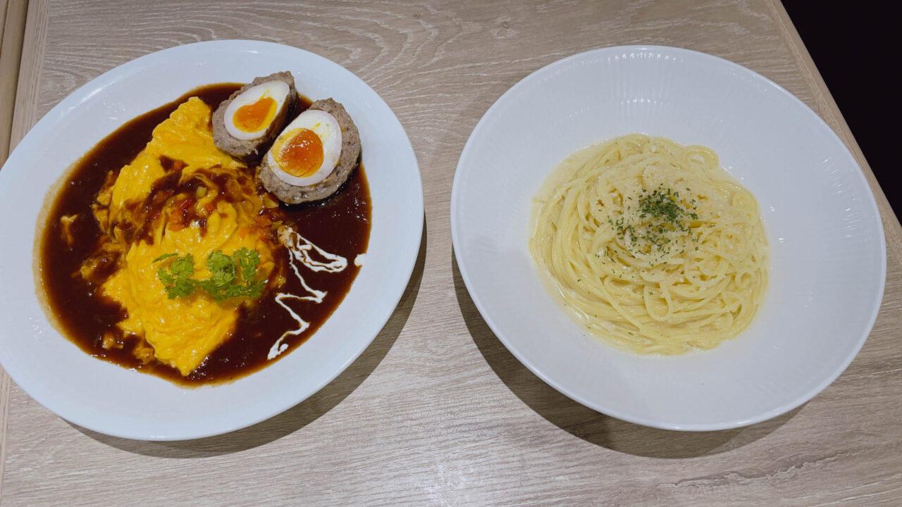 チーズエッグガーデン アトレ松戸店を利用してみた【評価】
