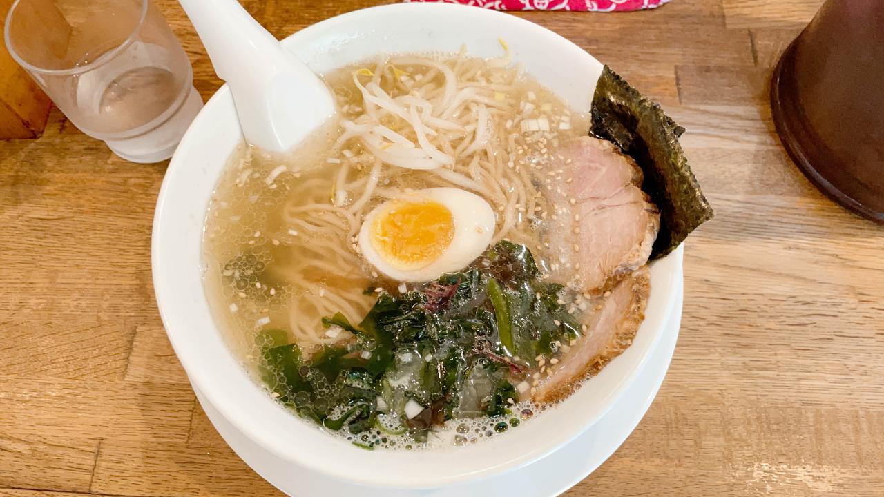 まとめ:北松戸でさっぱりラーメンを食べたいなら麺座まねきに行こう!